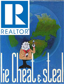realtors fighting against losing commissions on REO rentals