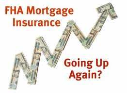 FHA mortgage premium may rise to 2.05% and delay the recovery