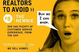 realtor manipulations: using WTF priced houses to make others look reasonable
