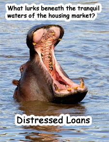 Mortgage delinquencies rising as lenders slow foreclosure processing