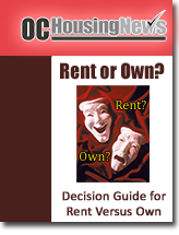To rent or to own: that is the question. Let us guide you to the right answer for your family