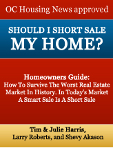 Is a short sale preferable to a foreclosure? The answer might surprise you. Get our short sale guide!