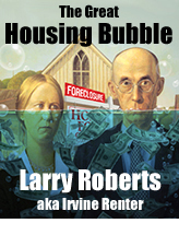 Get a FREE copy of The Great Housing Bubble