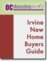 Irvine New Home Guide