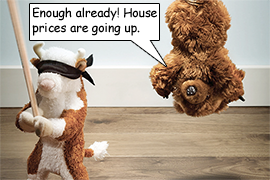 The housing bears are rightfully frustrated
