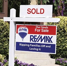 Do pocket listings enrich realtors at the seller's expense?