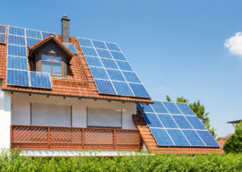 home-with-rooftop-solar-panels